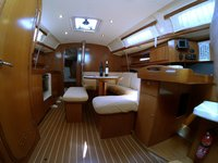 thumbnail-3 Dufour Yachts 35.0 feet, boat for rent in Šibenik region, HR