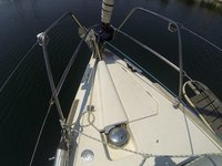 thumbnail-4 Dufour Yachts 35.0 feet, boat for rent in Šibenik region, HR