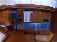 thumbnail-16 Dufour Yachts 35.0 feet, boat for rent in Šibenik region, HR