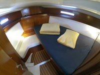 thumbnail-6 Dufour Yachts 35.0 feet, boat for rent in Šibenik region, HR