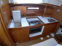 thumbnail-12 Dufour Yachts 35.0 feet, boat for rent in Šibenik region, HR