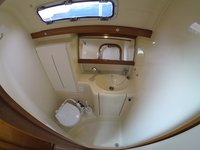thumbnail-13 Dufour Yachts 35.0 feet, boat for rent in Šibenik region, HR