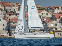thumbnail-11 Dufour Yachts 35.0 feet, boat for rent in Šibenik region, HR