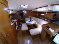 thumbnail-18 Dufour Yachts 35.0 feet, boat for rent in Šibenik region, HR