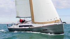 thumbnail-5 Dufour Yachts 36.0 feet, boat for rent in Split region, HR