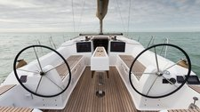thumbnail-9 Dufour Yachts 36.0 feet, boat for rent in Split region, HR