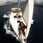 thumbnail-16 Dufour Yachts 36.0 feet, boat for rent in Saronic Gulf, GR