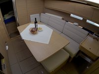 thumbnail-16 Dufour Yachts 36.0 feet, boat for rent in Šibenik region, HR