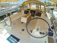 thumbnail-12 Dufour Yachts 36.0 feet, boat for rent in Šibenik region, HR