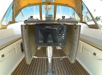 thumbnail-23 Dufour Yachts 36.0 feet, boat for rent in Šibenik region, HR