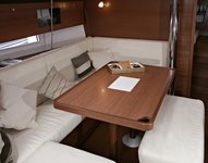thumbnail-21 Dufour Yachts 36.0 feet, boat for rent in Šibenik region, HR