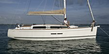 thumbnail-25 Dufour Yachts 36.0 feet, boat for rent in Šibenik region, HR
