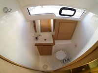 thumbnail-7 Dufour Yachts 36.0 feet, boat for rent in Šibenik region, HR