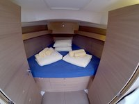 thumbnail-4 Dufour Yachts 36.0 feet, boat for rent in Šibenik region, HR
