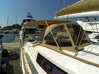 thumbnail-14 Dufour Yachts 36.0 feet, boat for rent in Šibenik region, HR