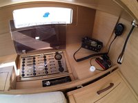 thumbnail-8 Dufour Yachts 36.0 feet, boat for rent in Šibenik region, HR