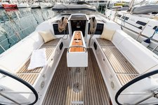 thumbnail-7 Dufour Yachts 36.0 feet, boat for rent in Split region, HR