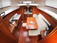 thumbnail-4 Dufour Yachts 36.0 feet, boat for rent in Zadar region, HR
