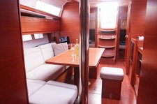thumbnail-6 Dufour Yachts 36.0 feet, boat for rent in Zadar region, HR