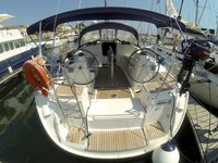 thumbnail-17 Dufour Yachts 38.0 feet, boat for rent in Šibenik region, HR
