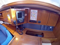 thumbnail-18 Dufour Yachts 38.0 feet, boat for rent in Šibenik region, HR
