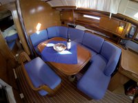 thumbnail-9 Dufour Yachts 38.0 feet, boat for rent in Šibenik region, HR