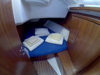 thumbnail-16 Dufour Yachts 38.0 feet, boat for rent in Šibenik region, HR