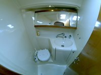 thumbnail-14 Dufour Yachts 38.0 feet, boat for rent in Šibenik region, HR