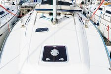 thumbnail-11 Dufour Yachts 38.0 feet, boat for rent in Split region, HR