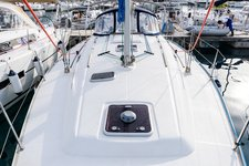 thumbnail-9 Dufour Yachts 38.0 feet, boat for rent in Split region, HR