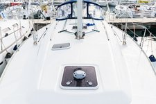 thumbnail-8 Dufour Yachts 38.0 feet, boat for rent in Split region, HR