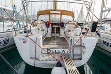 thumbnail-7 Dufour Yachts 39.0 feet, boat for rent in Split region, HR