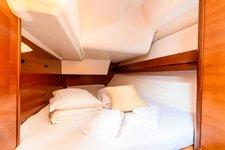 thumbnail-6 Dufour Yachts 39.0 feet, boat for rent in Split region, HR