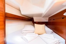 thumbnail-5 Dufour Yachts 39.0 feet, boat for rent in Split region, HR