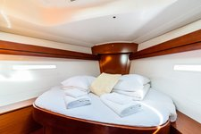 thumbnail-10 Dufour Yachts 39.0 feet, boat for rent in Split region, HR