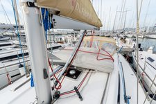 thumbnail-9 Dufour Yachts 39.0 feet, boat for rent in Split region, HR
