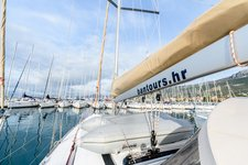 thumbnail-13 Dufour Yachts 40.0 feet, boat for rent in Split region, HR