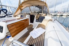 thumbnail-12 Dufour Yachts 40.0 feet, boat for rent in Split region, HR