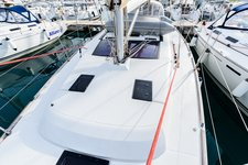 thumbnail-14 Dufour Yachts 40.0 feet, boat for rent in Split region, HR