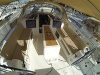 thumbnail-5 Dufour Yachts 41.0 feet, boat for rent in Šibenik region, HR