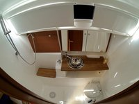 thumbnail-6 Dufour Yachts 41.0 feet, boat for rent in Šibenik region, HR