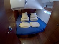 thumbnail-13 Dufour Yachts 41.0 feet, boat for rent in Šibenik region, HR
