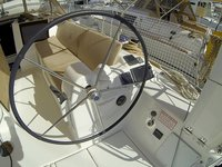 thumbnail-16 Dufour Yachts 41.0 feet, boat for rent in Šibenik region, HR