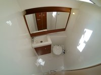thumbnail-8 Dufour Yachts 41.0 feet, boat for rent in Šibenik region, HR