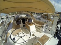 thumbnail-7 Dufour Yachts 41.0 feet, boat for rent in Šibenik region, HR