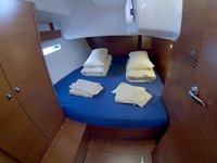 thumbnail-12 Dufour Yachts 41.0 feet, boat for rent in Šibenik region, HR