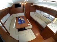 thumbnail-7 Dufour Yachts 41.0 feet, boat for rent in Šibenik region, HR