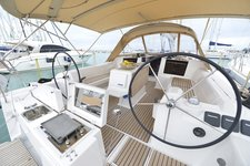 thumbnail-3 Dufour Yachts 41.0 feet, boat for rent in Tuscany, IT