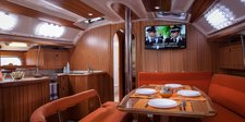 thumbnail-3 Dufour Yachts 42.0 feet, boat for rent in Split region, HR