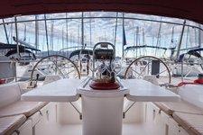 thumbnail-7 Dufour Yachts 42.0 feet, boat for rent in Split region, HR